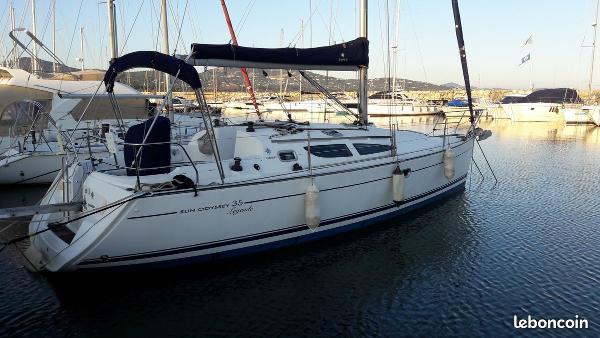 Jeanneau Sun Odyssey 35 Sun Odyssey 35
