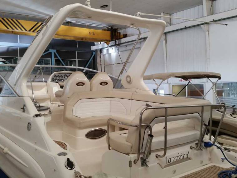 Rio Rio 800 Cruiser