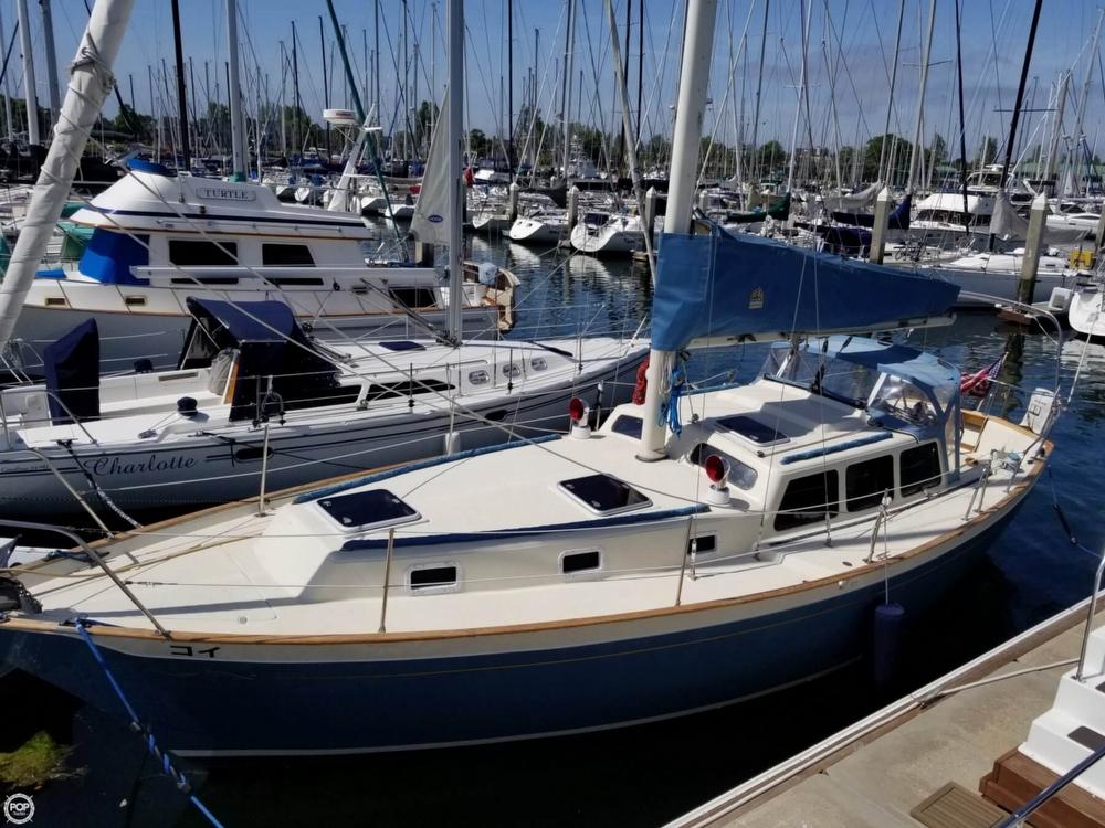 Islander Yachts Freeport 36 1979 Islander 36 for sale in Alameda, CA
