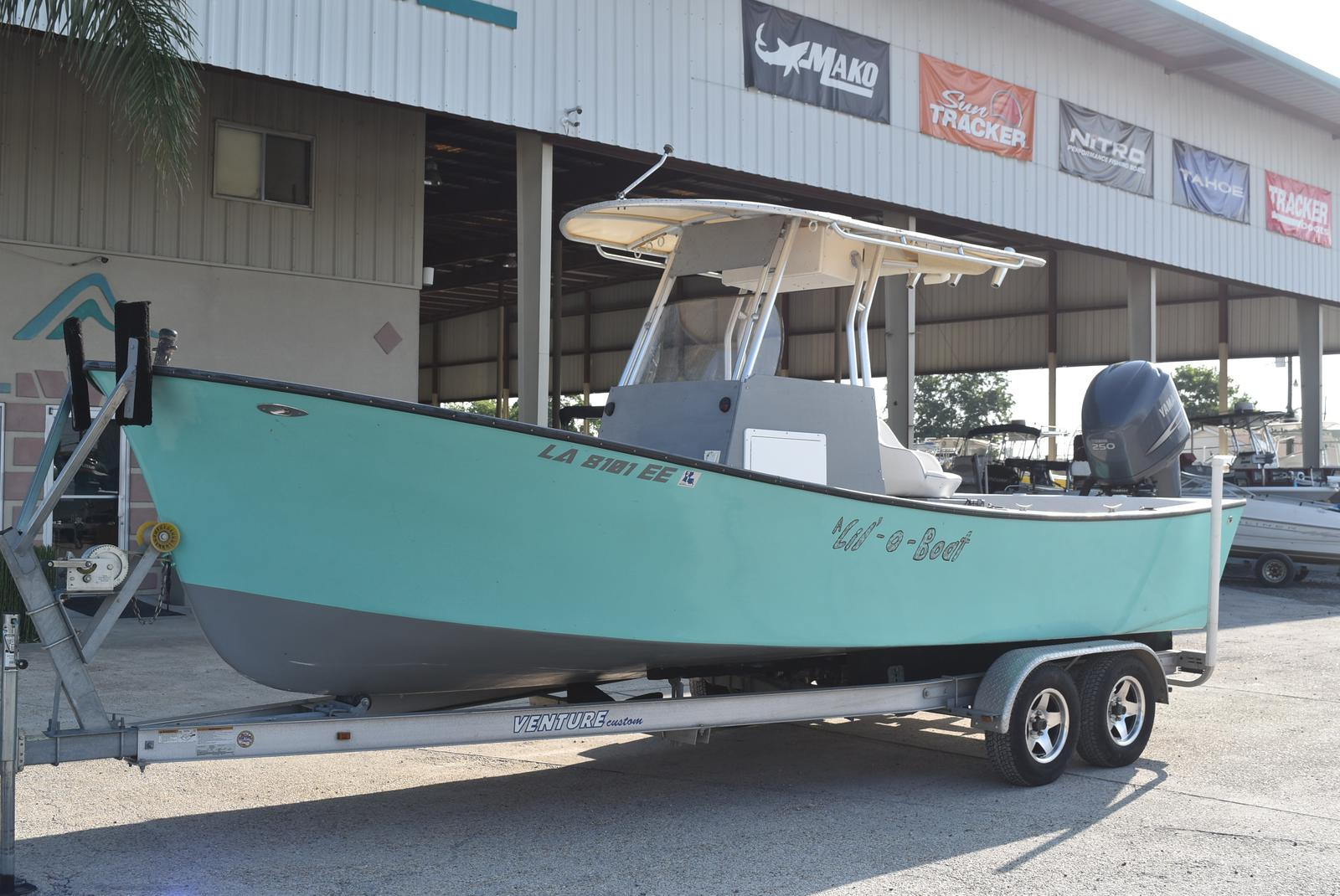 Custom Tremblay 24