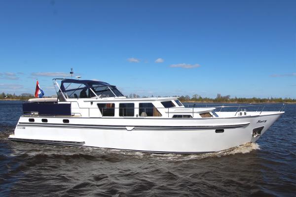 Motor Yacht Jacabo 1325 SL