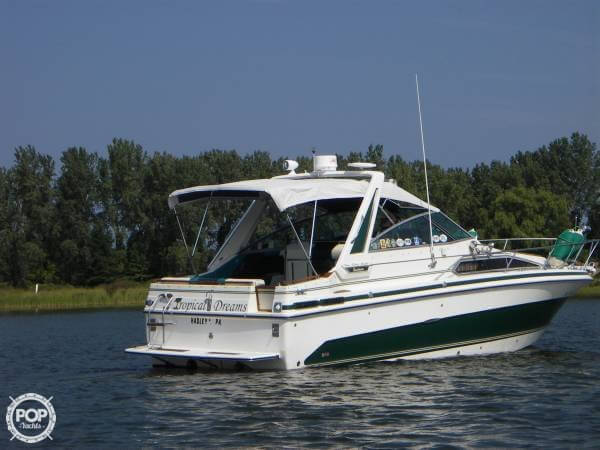 Sea Ray 268 Sundancer 1986 Sea Ray 268 Sundancer for sale in Hadley, PA