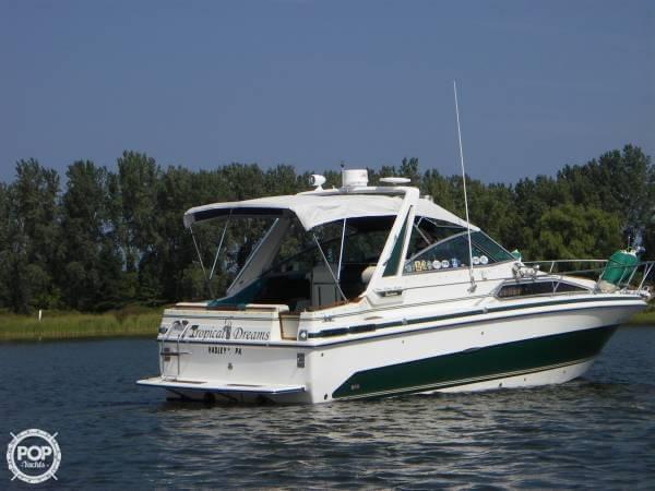 Sea Ray 268 Sundancer 1986 Sea Ray 268 Sundancer for sale in Hadley, PA