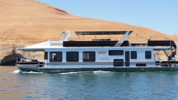 Sumerset Houseboats 68 x 16 1/7 Multi-Ownership