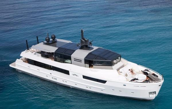 M Ocean - Arcadia 115
