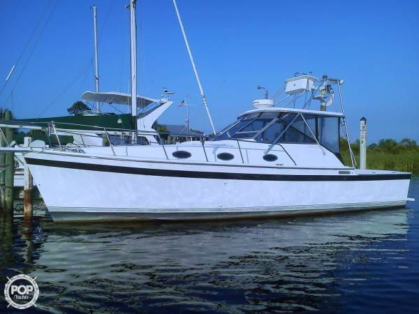 Luhrs 35 Alura 1988 Luhrs 35 Alura for sale in Saint Marks, FL