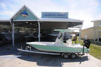 ShearWater 25 Bay