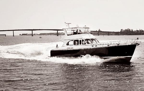 Vicem 65 Classic Flybridge