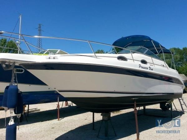 Sea Ray 250 DA 086