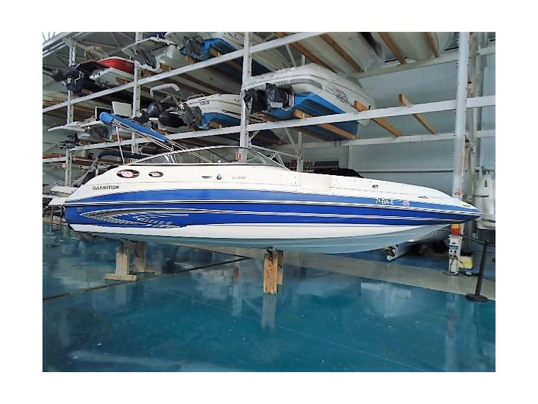 Glastron Boats Glastron DX 235