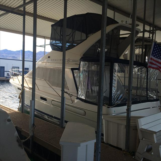 Bayliner Motor Yacht 3388
