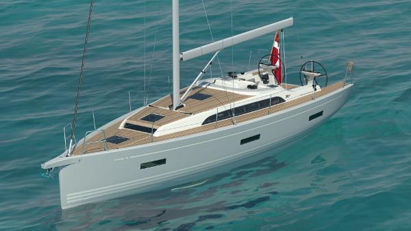X-Yachts 4.0