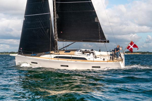 X-Yachts x4.0