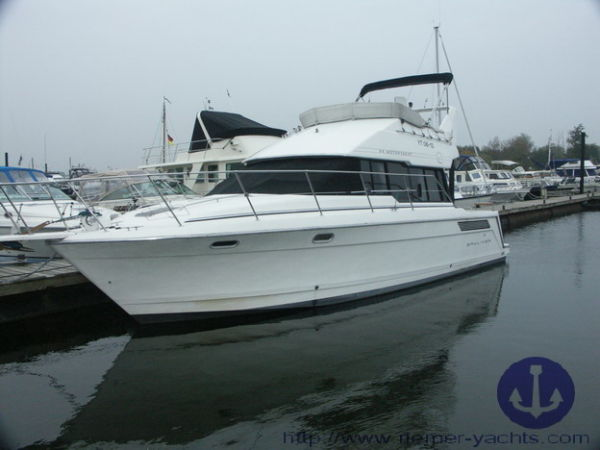 Bayliner 3688 - keine Sealine Photo 1