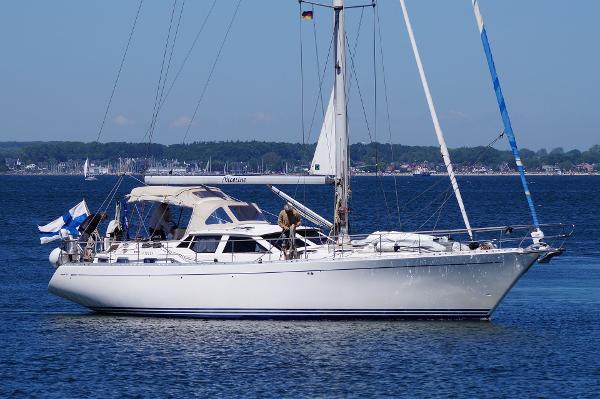 Nauticat 515