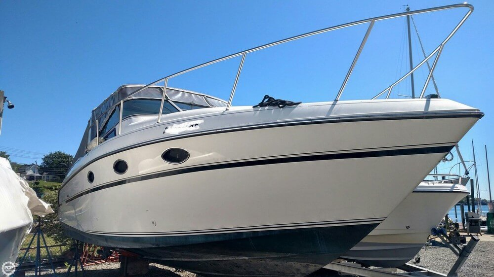 Tiara Slickcraft 310 SC 1989 Tiara Slickcraft 310 SC for sale in Gloucester, MA