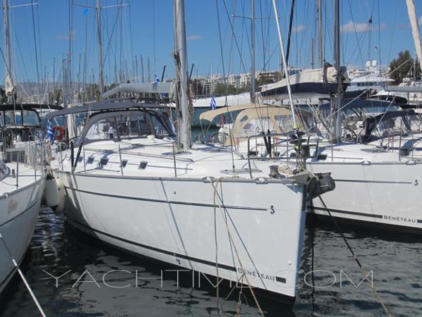 Beneteau Cyclades 50.5 Beneteau Cyclades 50.5