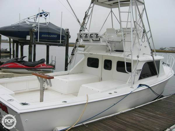 Bertram 31 1967 Bertram 31 for sale in Ravenel, SC