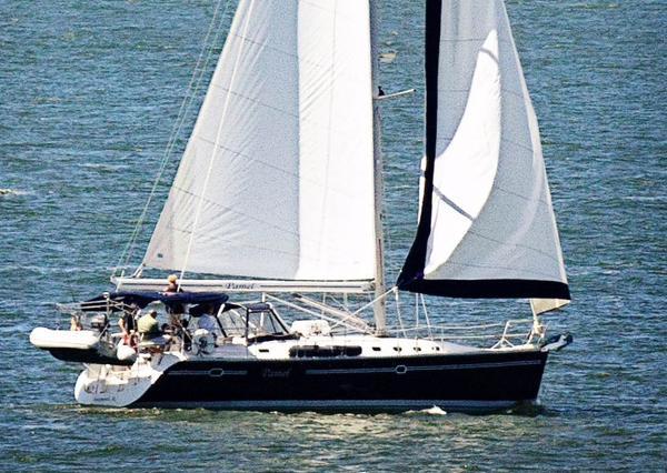 Catalina 470 PAMEL