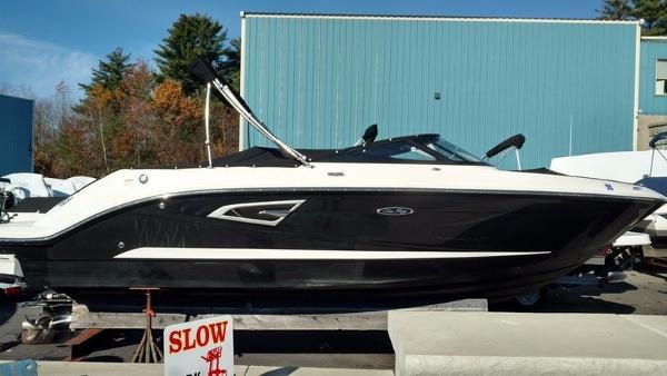 Sea Ray 23' SLX