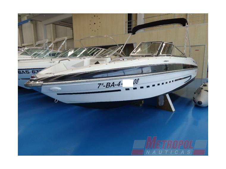 Glastron Boats Glastron GT 205 SF