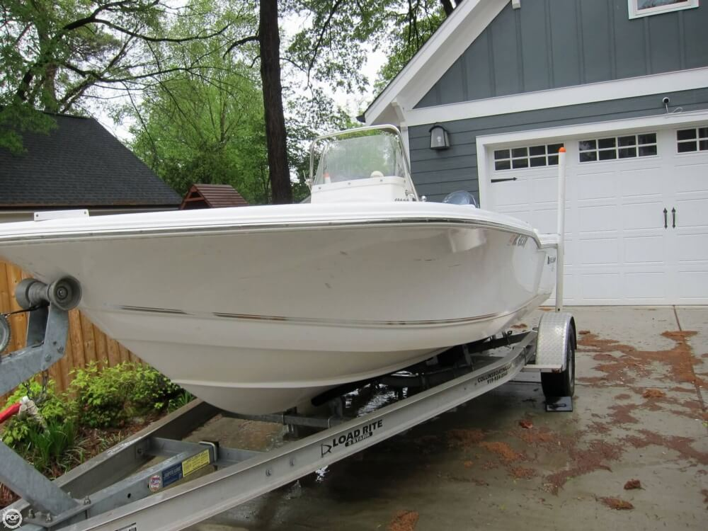 Tidewater 180 CC 2013 Tidewater 18 for sale in Raleigh, NC