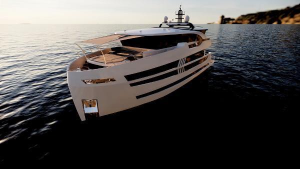 Elada Yachts EX 87