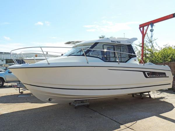 Jeanneau Merry Fisher 795