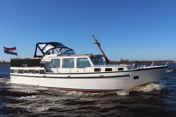Motor Yacht Lauwersmeer Kruiser 12.50