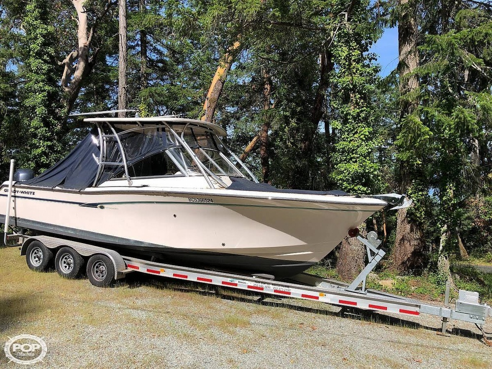 Grady-White 27 2014 Grady-White 27 for sale in Saanichton, BC