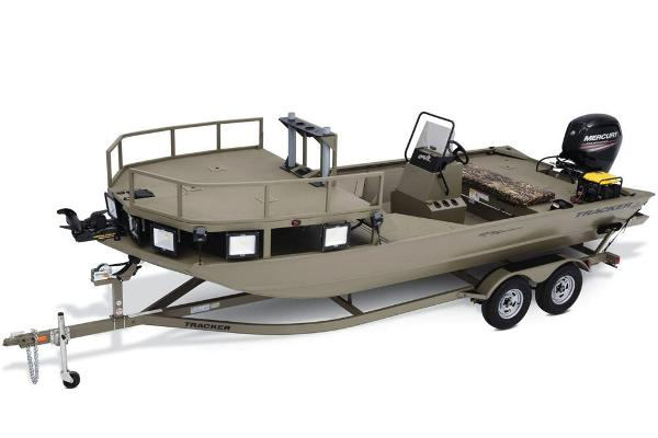 Tracker Grizzly 2072 MVX CC Sportsman