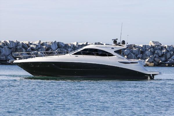 Sea Ray Sport 510 Sundancer