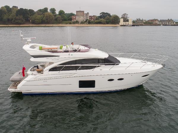 Princess 52 Princess 52 For Sale