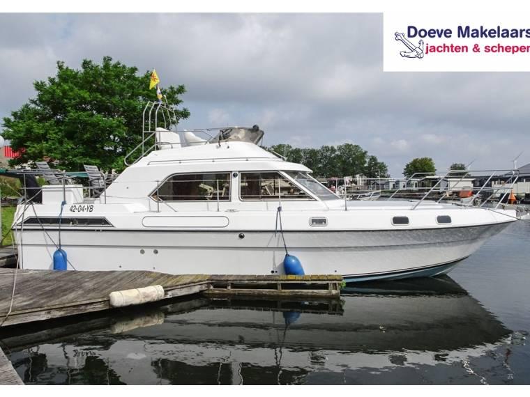 Fairline Boats Fairline 36 Turbo