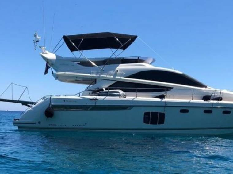 Fairline Boats Fairline Phantom 48