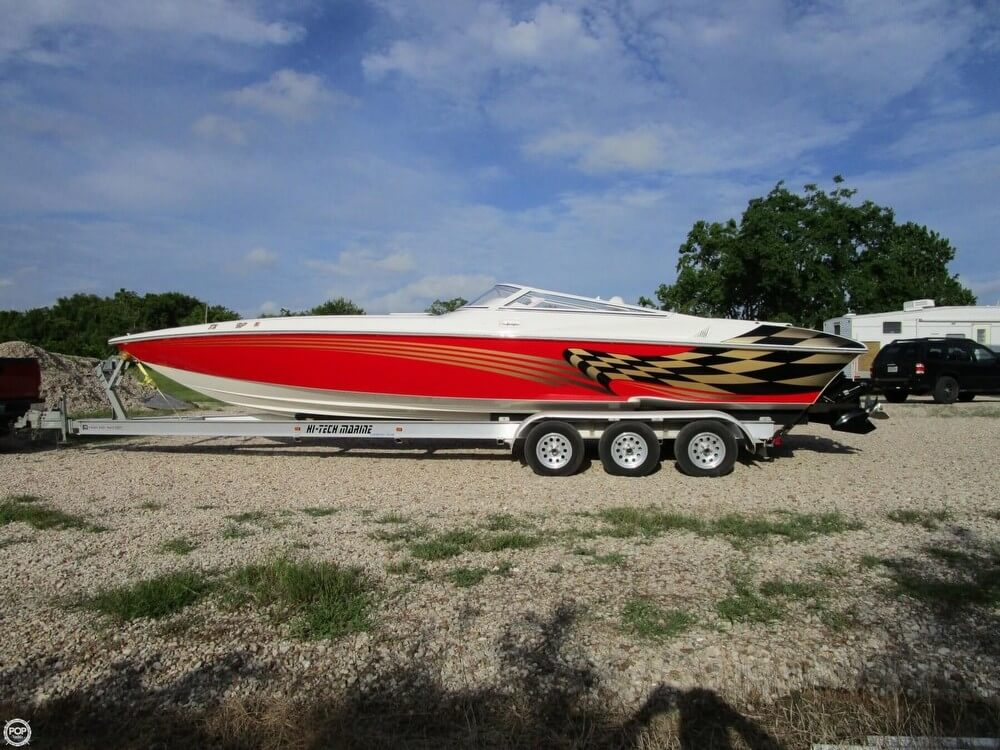 Sunsation 32 Dominator 2006 Sunsation 32 Dominator for sale in Santa Fe, TX