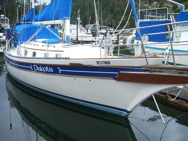 Bayfield 40 Bow