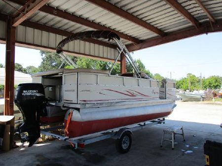 Used Pontoon Boats For Sale In Slidell Louisiana Boats Com