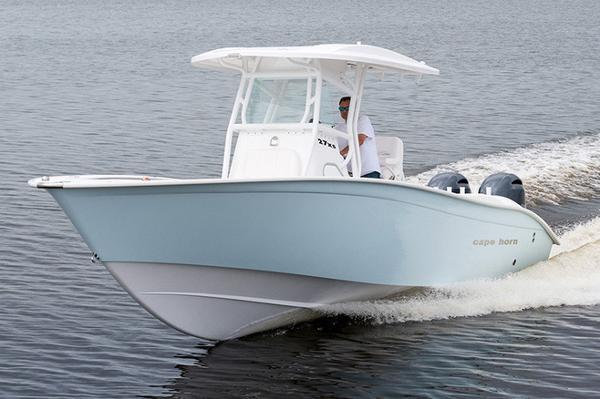 Cape Horn 27 XS Manufacturer Provided Image
