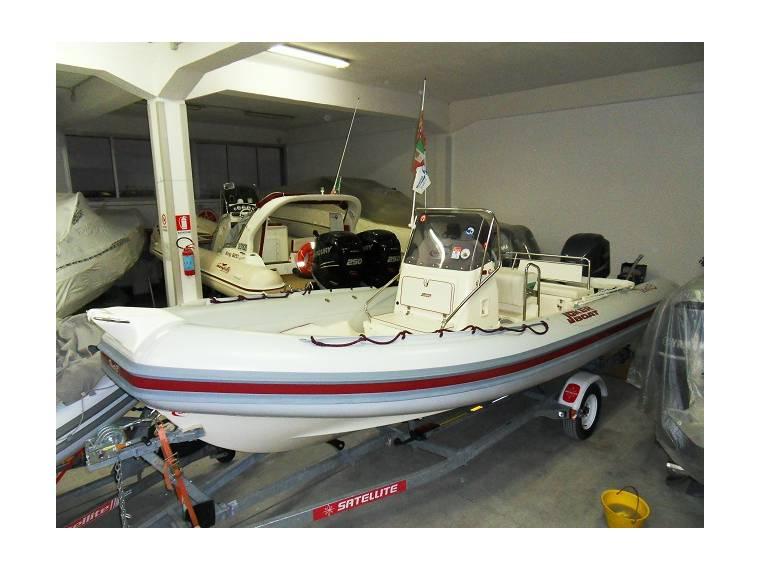 Joker Boat Joker Boat Clubman 23