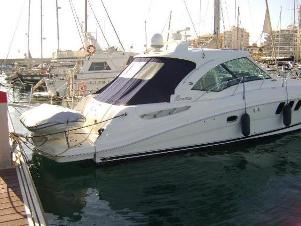 Sea Ray 515 SEA RAY 515
