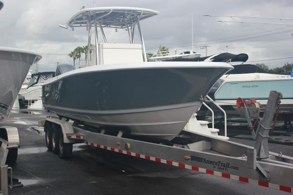 Contender 28 SPORT FISH