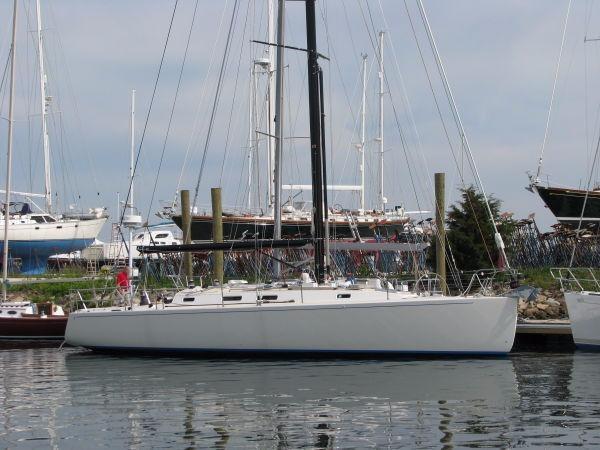 "J Boats J/133 ""Mala"""
