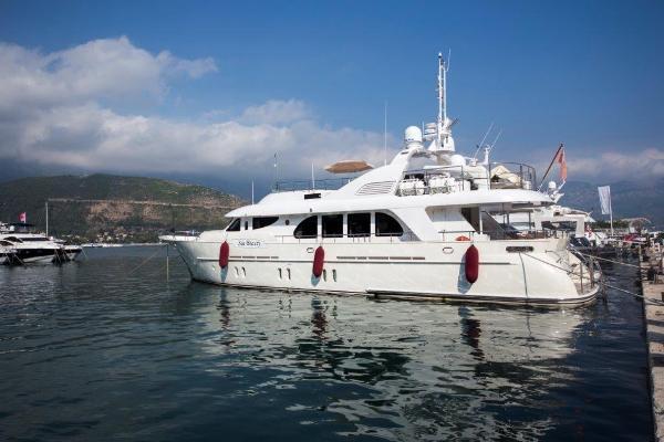 TImmerman Yachts 26