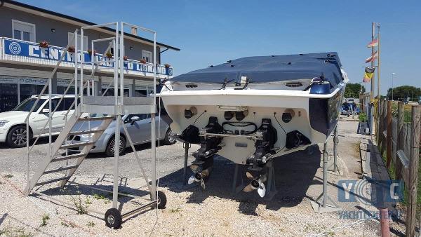 Donzi Marine DONZI 33 ZX IMG-20170619-WA0002