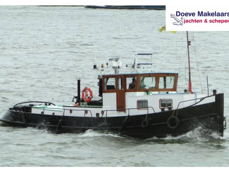 Tugboat 16.53 with TRIWV
