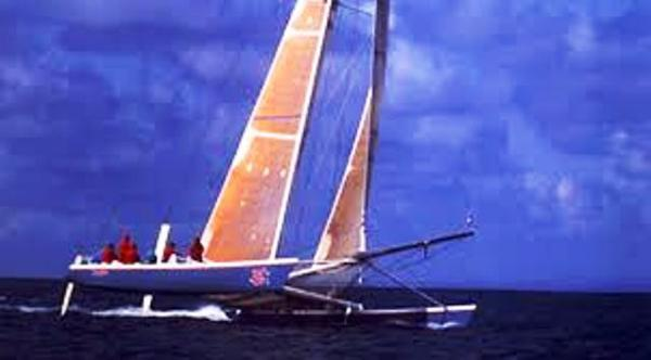 RD Boatworks 60 Open Catamaran