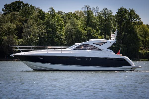 Fairline TARGA 44 GT Fairline Targa 44 For Sale