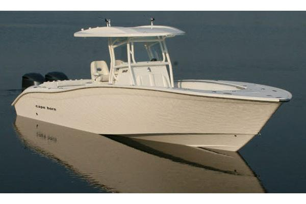 Cape Horn 32 XS Manufacturer Provided Image
