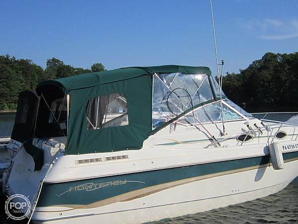Monterey 270 Cr 1998 Monterey 27 for sale in Clayton, NY
